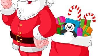 Obrazek newsa Świąteczna niespodzianka dla uczniów